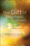 Gift Of Prophetic Encouragement
