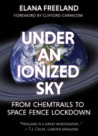 Under an Ionized Sky book