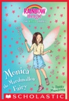 Monica The Marshmallow Fairy A Rainbow Magic Book The Sweet Fairies 1