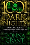 Dark Kings Bundle 3 Stories By Donna Grant