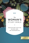 NIV The Womans Study Bible Full-Color