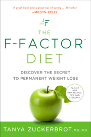 The F-Factor Diet book
