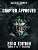 Games Workshop - Warhammer 40,000: Chapter Approved Enhanced Edition artwork