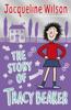 Jacqueline Wilson - The Story of Tracy Beaker artwork