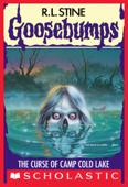 The Curse of Camp Cold Lake (Goosebumps #56)