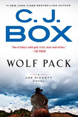 C. J. Box - Wolf Pack book