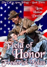 Call To Arms: Book Three: Field Of Honor