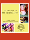 Technology In Pre-Kindergarten