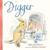 Download and Read Online Digger