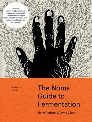 The Noma Guide to Fermentation - Rene Redzepi book