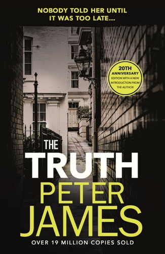 Peter James - The Truth