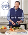 Comfort Food Shortcuts An In The Kitchen With David Cookbook From QVCs Resident Foodie
