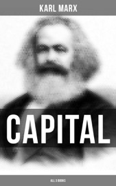 CAPITAL (ALL 3 BOOKS)