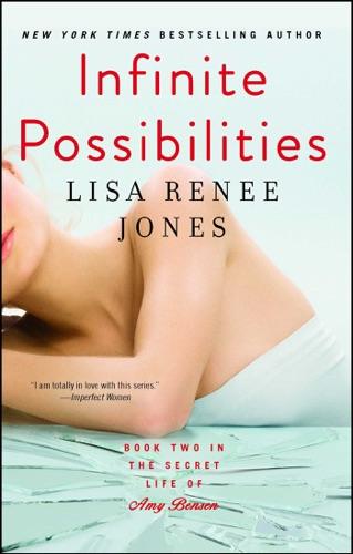 Lisa Renee Jones - Infinite Possibilities