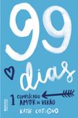 99 dias Book Cover