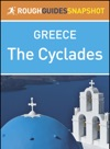 The Cyclades Rough Guides Snapshot Greece