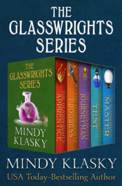 The Glasswrights Series book