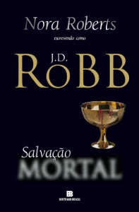 Salvação mortal Book Cover