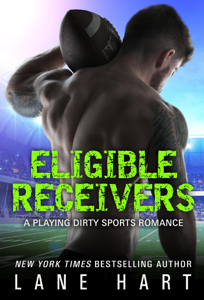 Eligible Receivers Cover Book