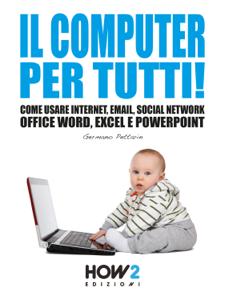 Il Computer per tutti! Copertina del libro