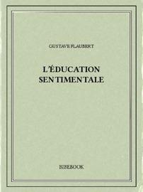 L'Éducation sentimentale PDF Download