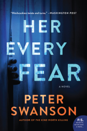 Her Every Fear - Peter Swanson book summary