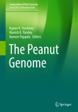 The Peanut Genome
