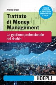 Trattato di Money Management Book Cover