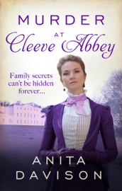 Murder at Cleeve Abbey - Anita Davison book summary