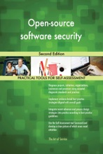 Open-source Software Security Second Edition