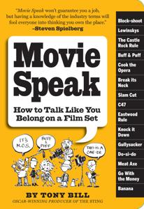 Movie Speak - Tony Bill