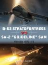 B-52 Stratofortress Vs SA-2 Guideline SAM