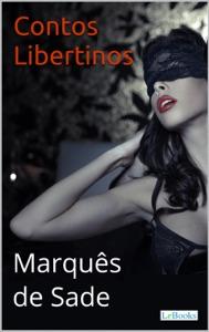 SADE: Contos Libertinos Book Cover