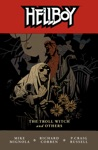 Hellboy Volume 7 The Troll Witch And Others