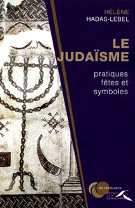 judaïsme : pratiques, fêtes et symboles La couverture du livre martien