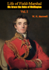 W. H. Maxwell - Life of Field-Marshal His Grace the Duke of Wellington Vol. I artwork