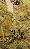 Secrets of the Black Hebrews
