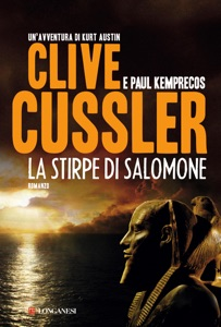 La stirpe di Salomone Book Cover