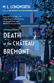 Death at the Chateau Bremont