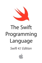 The Swift Programming Language (Swift 4.1) - Apple Inc. Book
