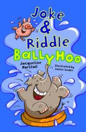 Joke & Riddle Ballyhoo - Jacqueline Horsfall