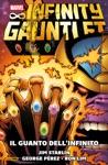 Infinity Gauntlet 1991