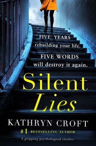 Silent Lies E-Book Download