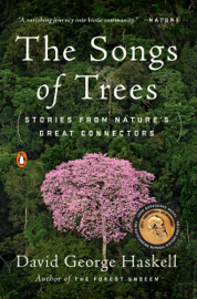 The Songs of Trees book