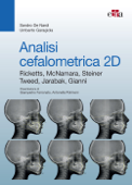 Analisi cefalometrica 2D Book Cover