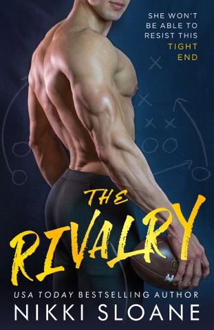 The Rivalry PDF Download