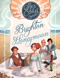 Brighton Honeymoon book