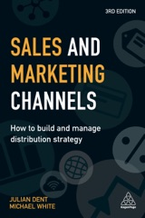 Sales and Marketing Channels