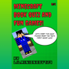 LilMinionBoy724 - Minecraft Book Quiz and Fun Games  artwork