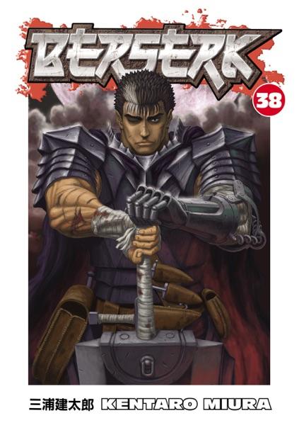 Berserk Volume 38